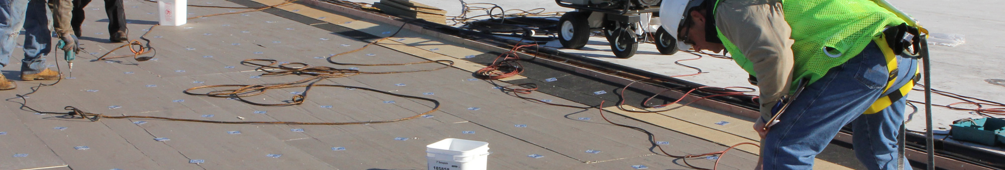 about RMS roof maintenance systems